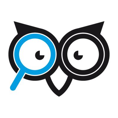 Kurse Und Webinare Icon Blau Schwarz Weiß Bg 700px