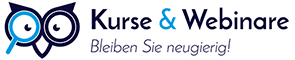 KurseUndWebinare.de | Kurse, Webinare, eLearnings, Events, Tagungslocations uvm.
