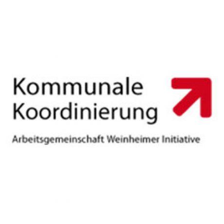 Profilbild von Kommunale Koordinierung | Arbeitsgemeinschaft Weinheimer Initiative